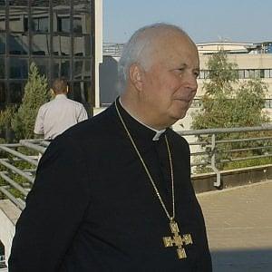 Chiesa, morto l'arcivescovo emerito di Benevento, monsignor Sprovieri