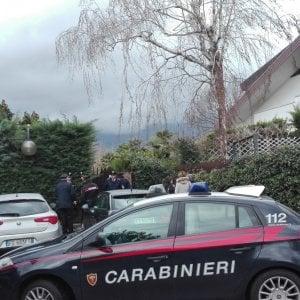 Avellino, scoperti 200mila euro nella villa del dentista morto