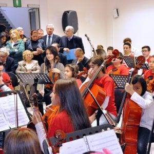 Concerto dell'Epifania dell'Orchestra dei Quartieri Spagnoli