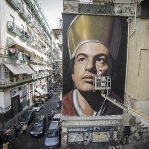 """Napoli, arriva """"Forcella Transit"""": un progetto per attrarre turisti nel quartiere"""