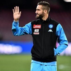 """De Laurentiis, retroscena di mercato: """"Volevo dare Pavoletti al Benevento"""""""
