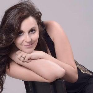 Potenza, la cantante Rosmy si affida al crowdfunding per realizzare il suo primo album