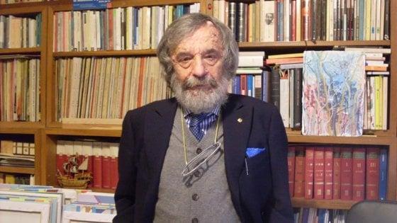 """Giancaspro: """"Provammo già in passato a rimuovere il nome di Vittorio Emanuele dalla Biblioteca nazionale"""""""