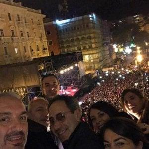 """Salerno, Amatruda: """"Municipio aperto a Capodanno per un dirigente"""""""