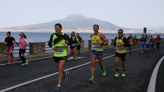 Torna Stabiaequa, 10 miglia sul litorale tra Castellammare e Vico Equense