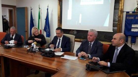Potenza, il 2017 secondo il governatore regionale Marcello Pittella