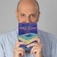 """Vito Cioce presenta """"Diamoci un toner"""" alla Libreria """"Io ci sto"""""""