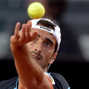 """Tennis, la gioia di Starace assolto dall'accusa di frode sportiva: """"Giustizia è fatta"""""""