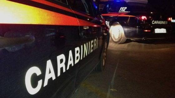 Rapina violenta ad anziana nel Sannio, arrestati con bottino