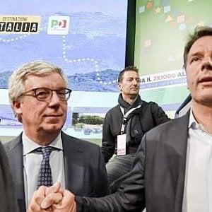 """Paolo Siani dice sì a Renzi: """"Mi candido nelle liste del Pd come indipendente"""""""