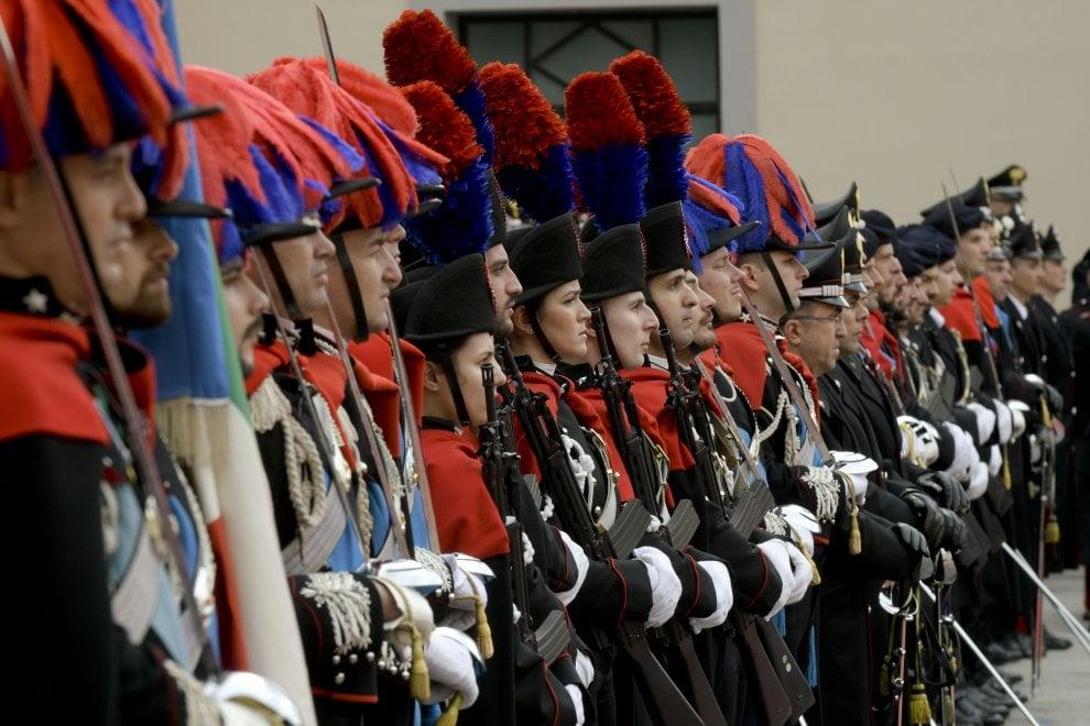 Carabinieri, al comando interregionale arriva Tomasone