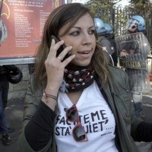 """CasaPound, Florino. """"Beni comuni voto di scambio tra de Magistris e centri sociali"""""""