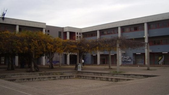Notte bianca al liceo Piero Calamandrei
