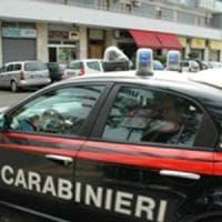 Benevento, petardo contro un distributore automatico di una tabaccheria