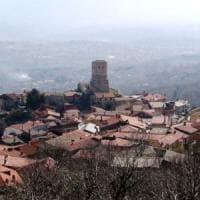 Irpinia, al borgo di Summonte la consegna della bandiera de