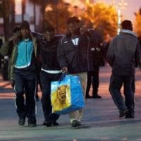 Migranti: dopo la protesta nel Casertano oggi al via ispezioni