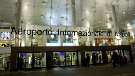 Il Comune di Napoli vende trentamila azioni della sua partecipata Gesac