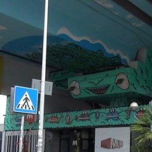 Metro Chiaiano: 15enne aggredito da baby gang, è grave