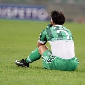 L'Avellino perde l'amichevole a Frosinone (2-0) ma ritrova Gavazzi