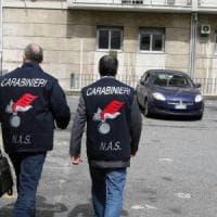 Gravi carenze igieniche: chiuso dai carabinieri del Nas un ristorante di Salerno