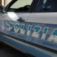 Colpi d'arma di fuoco verso il cancello dell'abitazione dell'imprenditore Giuseppe De Marinis