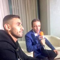 Ghoulam vince il Pallone d'Oro riservato al miglior giocatore algerino