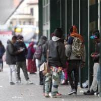 Baby gang in azione a Salerno, nove ragazzi appena maggiorenni agli arresti domiciliari