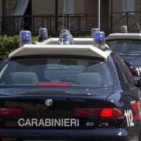 Gioielli e armi nell'auto, arrestati 4 ladri d'appartamento