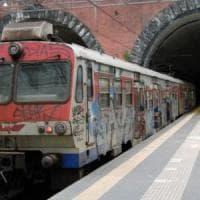 Campania, crollo dei pendolari in treno nel rapporto di Legambiente