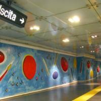 Linea uno della Metro di NapolI: due ore di stop