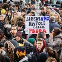 Baby-gang, il questore di Napoli:
