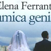 Molestie, Elena Ferrante:
