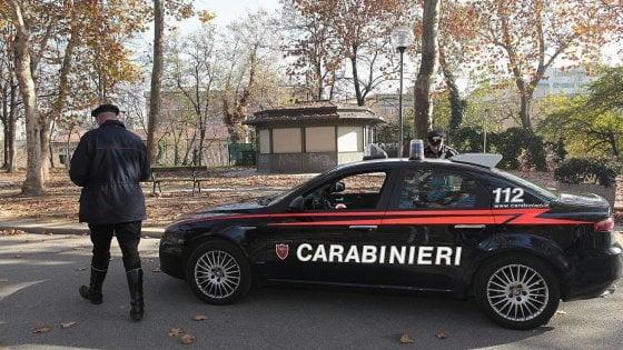 Furto e riciclaggio auto, 7 misure cautelari nel Casertano