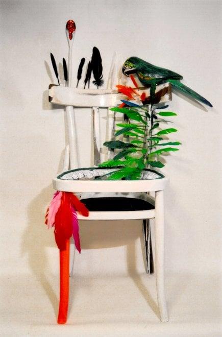 Una mostra dedicata alla sedia per festeggiare i 10 anni del Plart