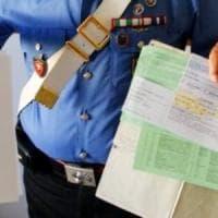Scoperta truffa assicurativa nel Salernitano, 66 indagati