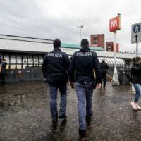 Baby- gang: altri due minori denunciati per l'aggressione alla fermata della metro del...