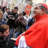 Baby-gang a Napoli, la lettera ai giovani del cardinale Sepe: