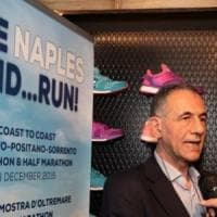 Napoli Half Marathon, la carica dei cinquemila