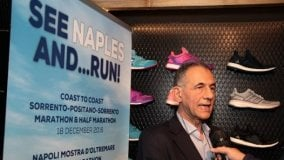Napoli Half Marathon, la carica dei cinquemil a