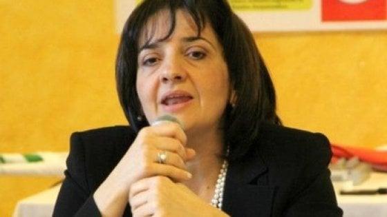 Caserta, inchiesta ambito territoriale C8, il gip archivia la posizione di Camilla Sgambato (Pd)