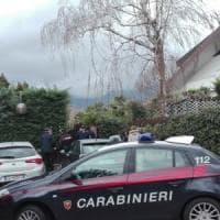 Giallo Masucci, nessuna traccia dell'assassino nella casa della vittima
