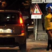 Potenza, scoperto giro di prostituzione: tre arresti