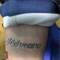 Baby-gang: botte a un 19enne, a Napoli presi in due con un tatuaggio della banda