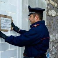 Muretti abusivi vista Faraglioni, nuovi sigilli a Capri
