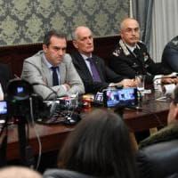 Baby gang: controllati a Napoli 102 minorenni, due armati