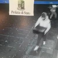 Avellino: ladri in fuga con la cassa, incastrati grazie a un video
