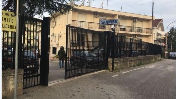 Operazione antidroga tra Agropoli e Capaccio Paestum: ecco tutti gli arrestati