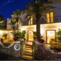 Più forte del sisma, TripAdvisor premia un hotel di Casamicciola: ha le