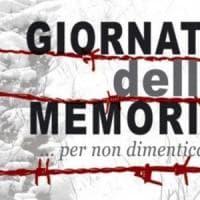 San Giorgio a Cremano, Giorno della memoria. conferenza-spettacolo per non
