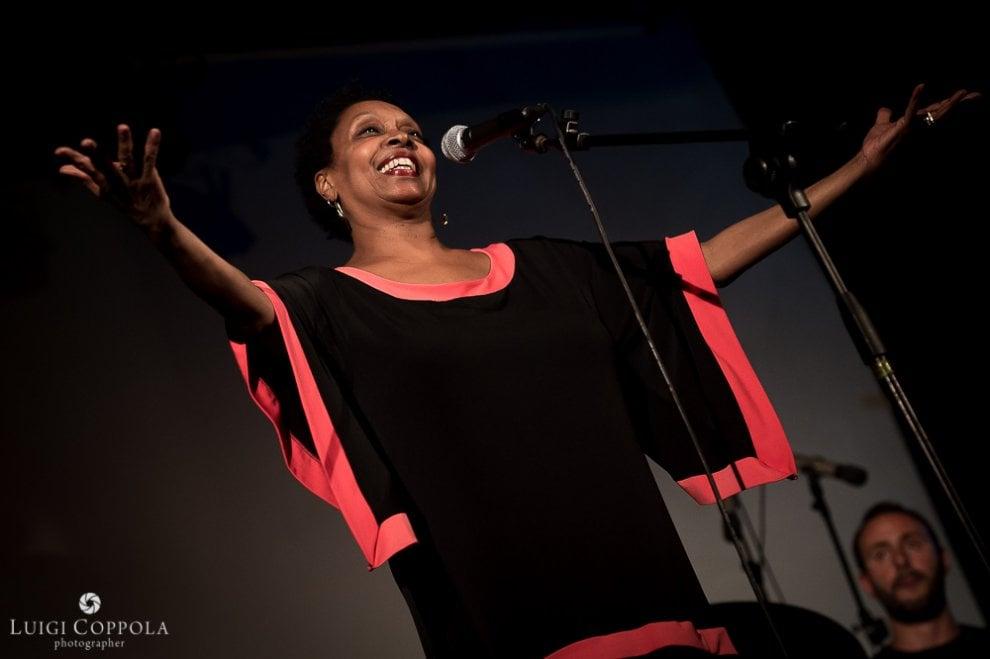 Somma Vesuviana, sold out al Summarte per il live di Joy Garrison